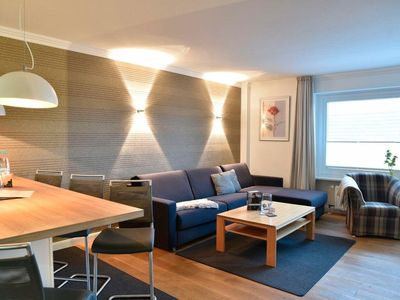 Photo for Apartment / app. for 3 guests with 50m² in Westerland (22495)