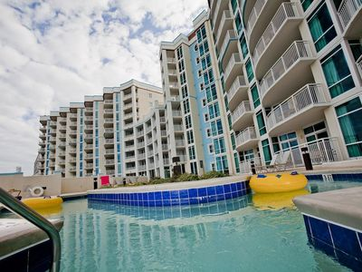Photo for Horizons at 77th Ave Condo Myrtle Beach
