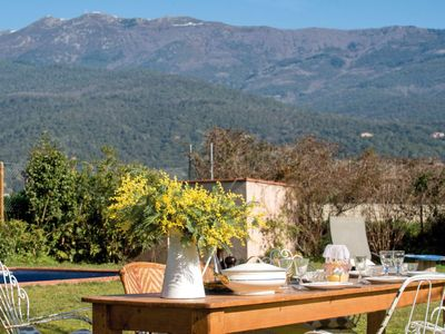 Photo for Vacation home Natural House in Sant Esteve de Palautordera - 10 persons, 5 bedrooms