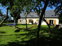 A great and relaxing stay at this well decorated and equipped country side house