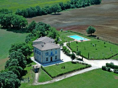 Photo for 1BR House Vacation Rental in Casole D'elsa, Tuscany