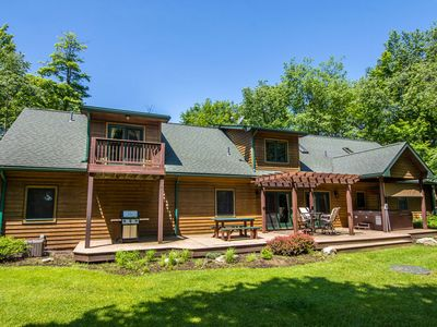 Photo for Rock Wisperer - 3 Master Suites, Convenient Location, Large Yard, Close to Wisp