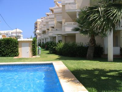 Photo for EL FARO 11 - Apartment for 6 people in Denia