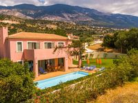 We had a very lovely stay and would highly recomend this Villa. But it is very quiet and would re...