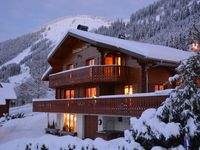 Fantastic chalet in a fantastic location