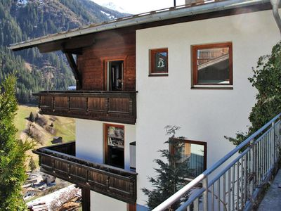 Photo for 7 bedroom Apartment, sleeps 17 in Kappl with WiFi