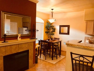 Photo for Tucson Casita, Resort-Style Community in the Foothills, Pool, Golf, Hiking Area.