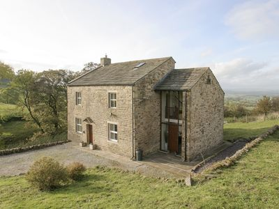 Photo for 4 bedroom accommodation in Twiston, near Clitheroe