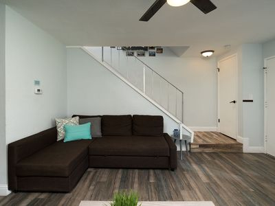 Photo for 2 Story Modern Condo for up to 6