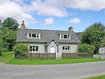 Photo for 3 bedroom property in Ballater. Pet friendly.