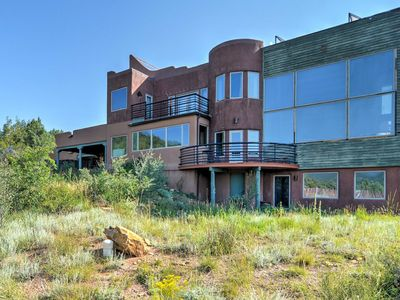Photo for 3BR House Vacation Rental in Cleveland, New Mexico