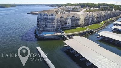 Point Condo On Main Channel