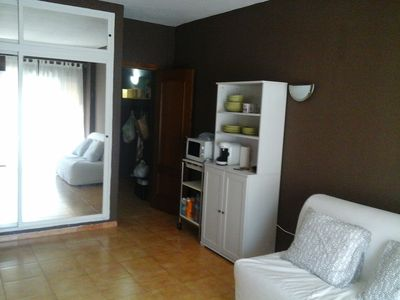 Photo for Studio Torremolinos - in authentic district - near tourist area