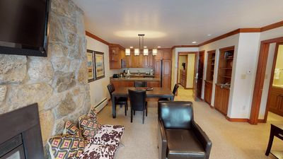 Photo for UNIT 239 · Lovely condo at Golden Peak
