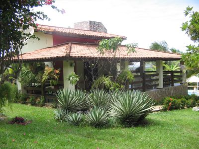 Photo for CASA BELA VISTA IN GUARAJUBA
