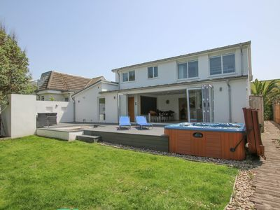 Photo for Rip Curl | 6 Bedroom Chalet Bungalow | Croyde