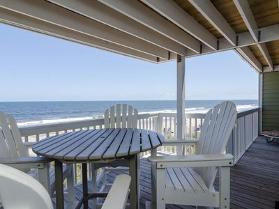 Photo for Upscale 3 bedroom oceanfront condo in Ocean Dunes Resort with elevator