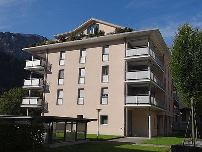 Photo for Apartment Hess Park in Engelberg - 4 persons, 1 bedrooms