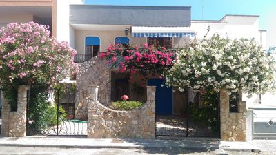 Photo for Seaside house with garden at S. Maria al Bagno - Salento
