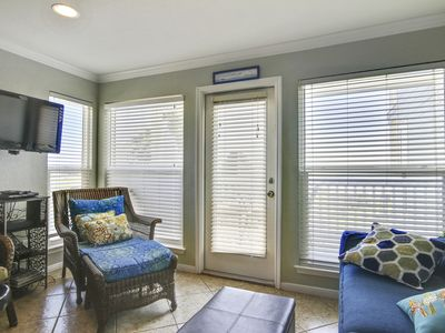 Photo for NEW LISTING Ocean Spray: A Place to Rest, Relax, and Rejuvenate!