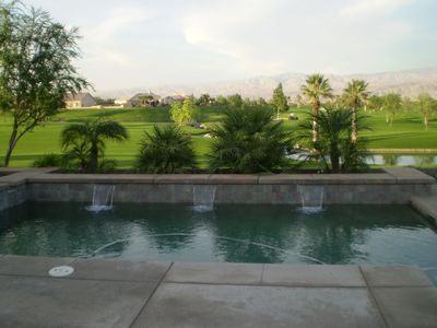 Photo for Indian Springs Golf Course Rental w/ Private Pool