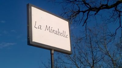 "Photo for bed and breakfast / gites 3 bedrooms 6/8 people. ""The mirabelle"""