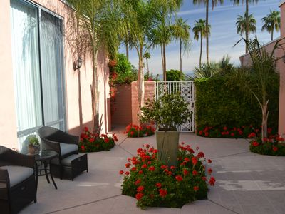 Photo for 4BR Condo Vacation Rental in Palm Desert, California