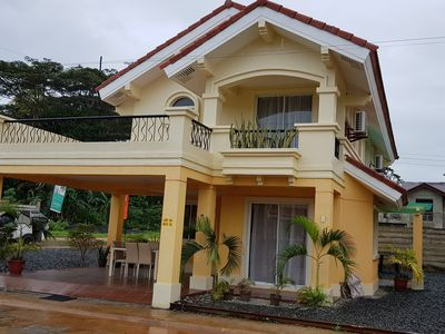 Photo for Family or Group Holiday House in Palawan