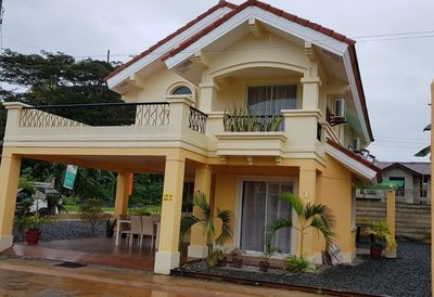 Family or Group Holiday House in Palawan