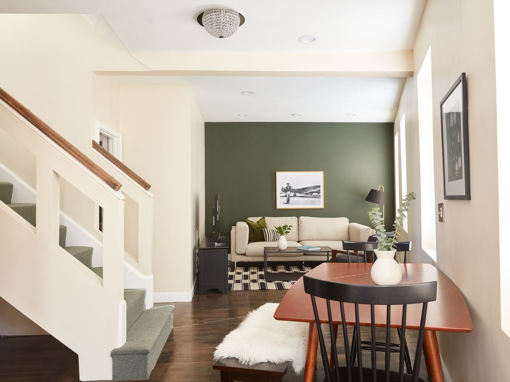 BOS - LEWI36 - 4: Playful 2BR in North End by Sonder - 4810939