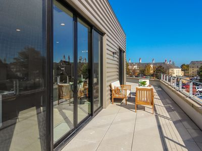 Photo for BRAND NEW - Spacious 2 Bedroom Condo @ The Commons