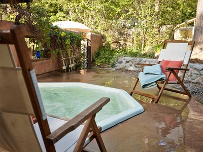 Photo for Luxurious Spanish Villa of Idyllwild