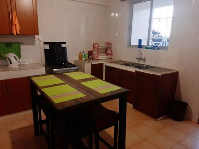 Photo for Evergreen apartment in serene location, close to the biggest mall in Eldoret