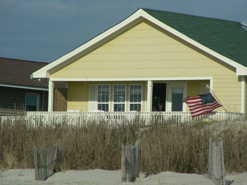Beach Front-Book your week for 2018 - VRBO