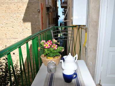 Photo for Casa Allegra  two steps away to the Beach of Gaeta