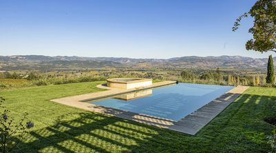 Photo for Top of the Hill at Caspar Estate!