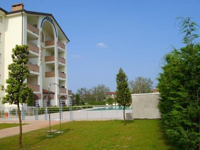 Photo for Holiday apartment Lido degli Estensi for 5 persons with 2 bedrooms - Holiday apartment