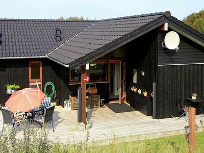 Photo for Modern Holiday Home in Hirtshals near Sea