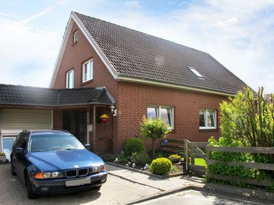 Photo for Apartment Manuela (HOK155) in Hooksiel - 6 persons, 3 bedrooms