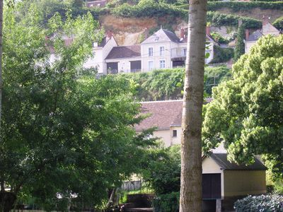 Photo for 5BR House Vacation Rental in Troo, Centre-Val De Loire