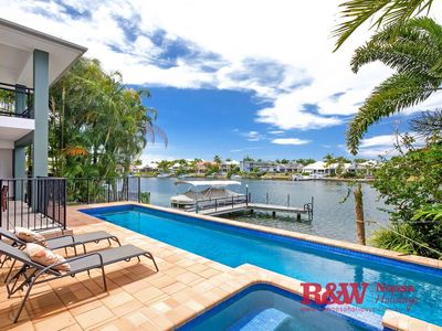 Photo for 5BR House Vacation Rental in NOOSA WATERS, Queensland