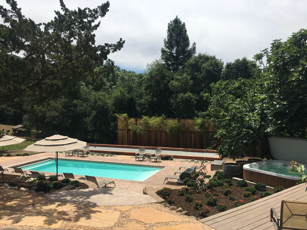 Napa And Sonoma Valley California Vacation Rentals Skyscanner