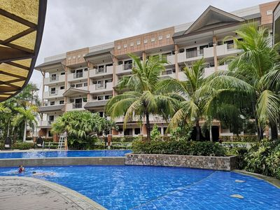 Photo for 2BR Family Unit for 6pax, near NAIA airport, SM Mall, free wifi