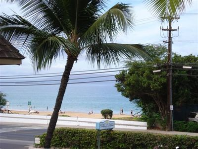 Photo for Great location, Steps to Kamaole Beach ll, 12/16 - 4/15 $199 * 4/16 - 12/15 $119