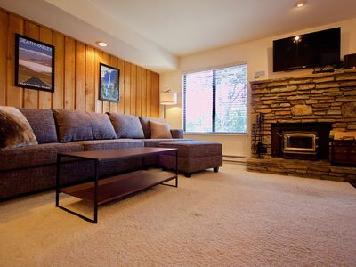 Photo for Viewpoint #145-Located next to the Village-Sleeps 6!!