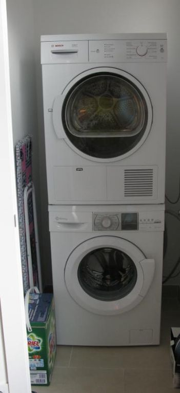 washing machine and dryer for you