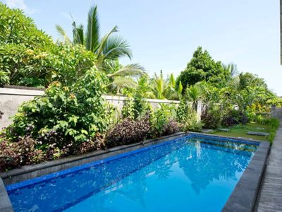 Photo for Canggu Accommodation with Kitchennette, Cozy, Only 15 Mins to Beach, Monthly