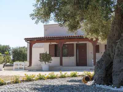 Photo for Spacious Villa in Puglia for 5 people with Panoramic View
