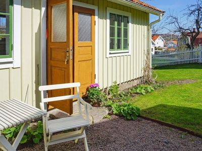 Photo for Vacation home Hunnebostrand in Hunnebostrand - 2 persons, 1 bedrooms