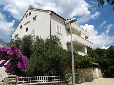 Photo for Apartments POZEGA for up to 11 people with WiFi and aircon